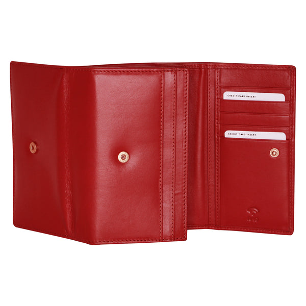 Millie Double Compartment Wallet