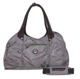 FIB Yoga / Travel Bag with Yoga Mat Holder Strap