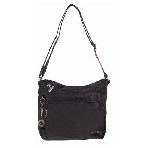 FIB Secura Anti Theft Slouch Bag