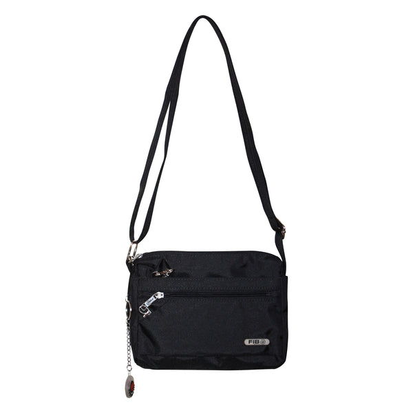 FIB Secura Anti-Theft Small Sling Bag