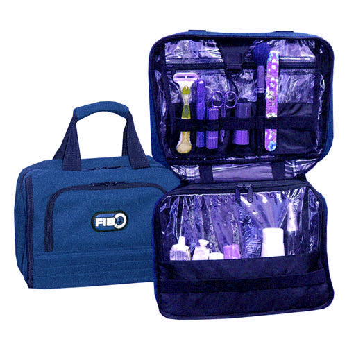 FIB Fold Out Toiletry Bag