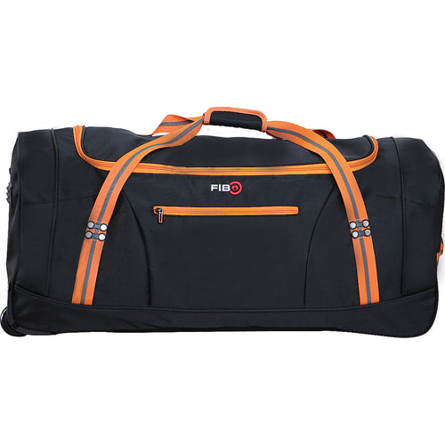 FIB 76cm Sports / Travel Bag on Wheels
