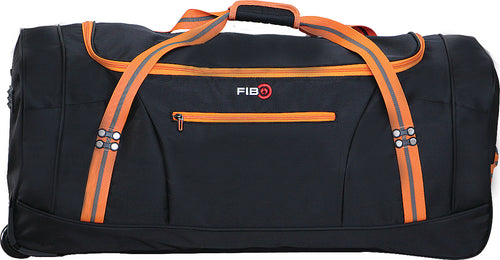 FIB 66cm Sports / Travel Bag on Wheels