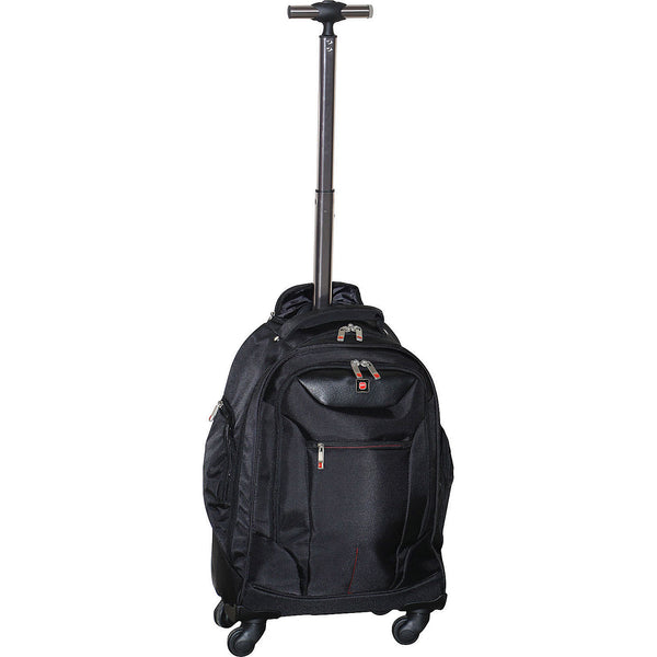 "Futura 18"" Convertible Trolley Backpack"