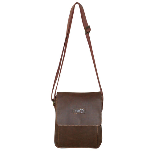 FIB Urban Pu Small Sling Bag