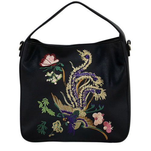 Giannotti Small Embroidered Bag