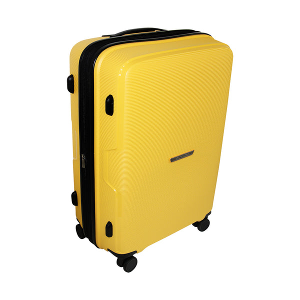 FUTURA Ultima 60cm Hardcase Luggage - Yellow