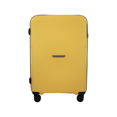 FUTURA Ultima 70cm Hardcase Luggage - Yellow