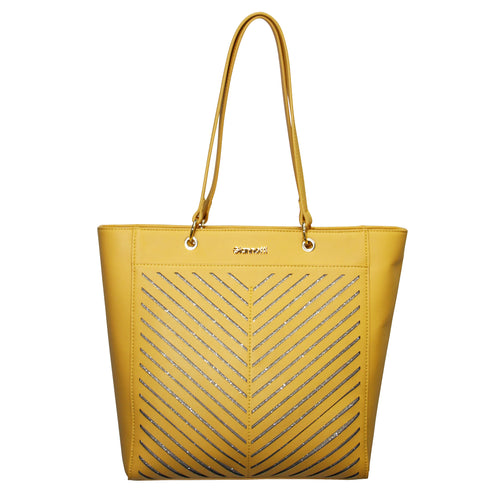 Giannotti Arrow Laser Cut  Shopper