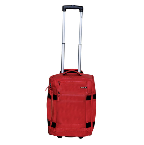 FIB Soft Cabin Size Trolley Case