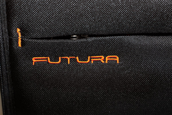 Futura Set of 3 Trolley Cases