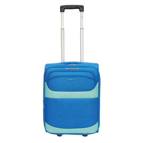 "FIB Cabin Size 18"" Trolley Case"