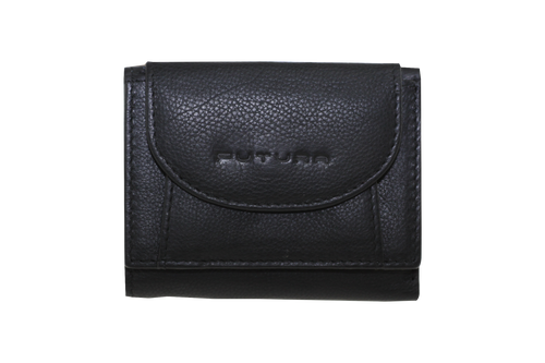 Futura Men's Leather Wallet