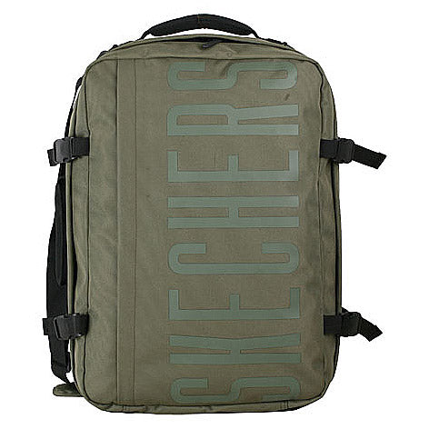Skechers Climbing Multi Use Backpack/ Shoulder Travel Bag