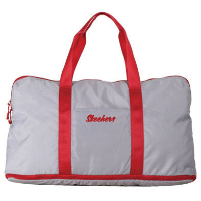 Skechers Bel Air Soft Foldable Duffle Bag
