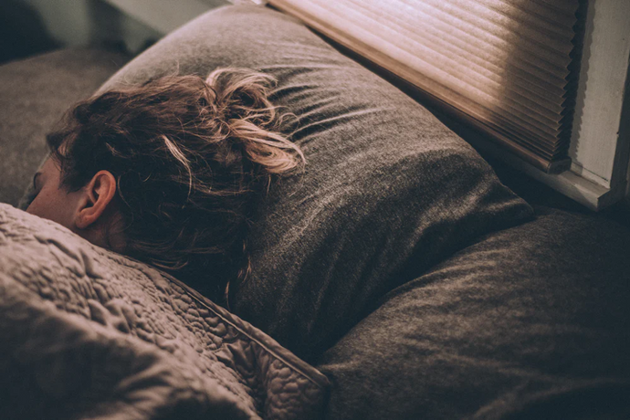 Why Naps Could Be the Kick Start You Need Everyday