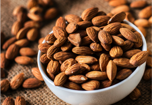 The Almighty Almond: 7 Benefits of Almonds