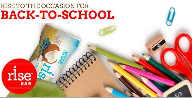 Announcing the Winners of our Rise to the Occasion for Back-to-School Contest!