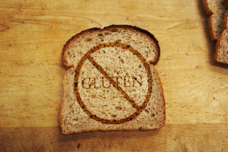 Why Eat Gluten-Free?