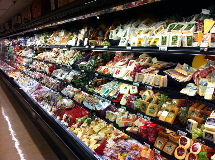 Top 5 Things You're Doing Wrong When You Grocery Shop