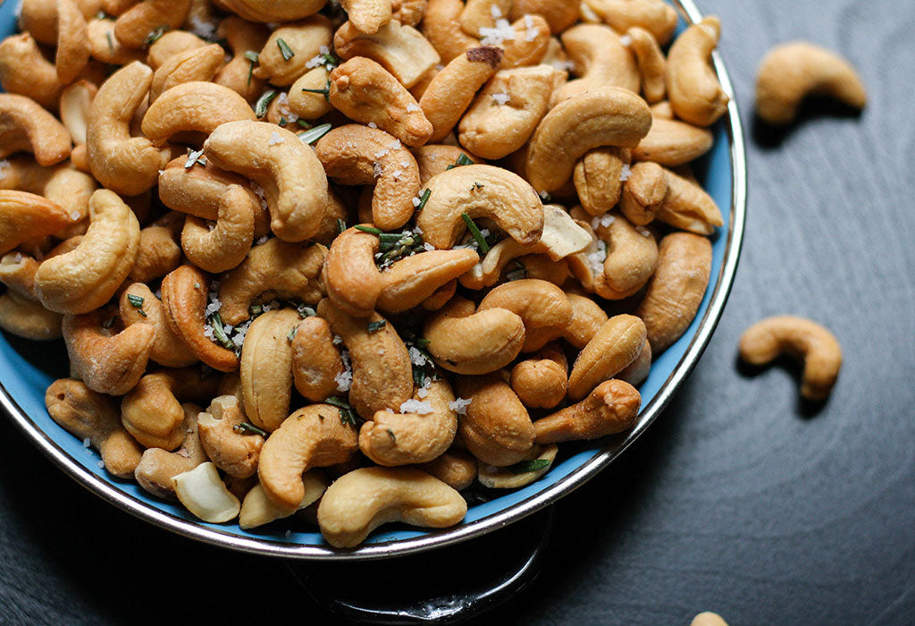 Rise Bar Cashews
