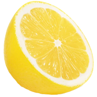 Lemon Extract