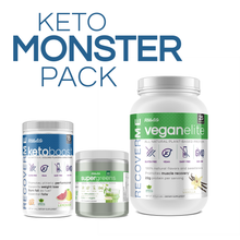 Keto Monster Pack