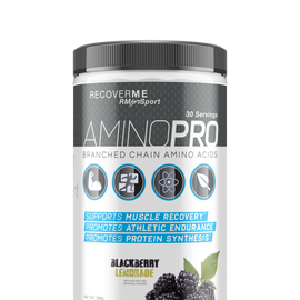 AminoPro Blackberry Lemonade