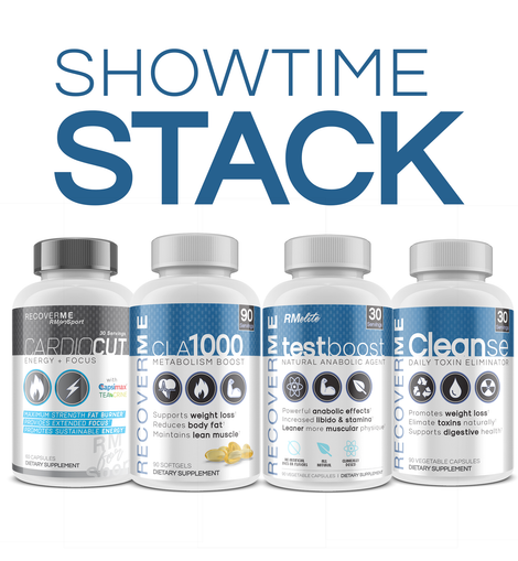 Showtime Stack