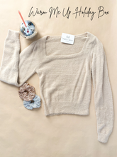 Holiday Sweater Box - Sugar & Spice Apparel Boutique