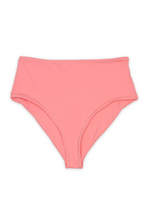 Coral of the Story High Waisted Bikini Bottoms - FINAL SALE - Sugar & Spice Apparel Boutique