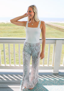 Welcome to the Jungle Snakeskin Pants - Sugar & Spice Apparel Boutique