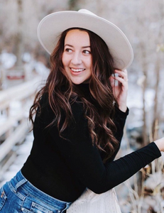 Feeling Fine Rancher Hat - Sugar & Spice Apparel Boutique