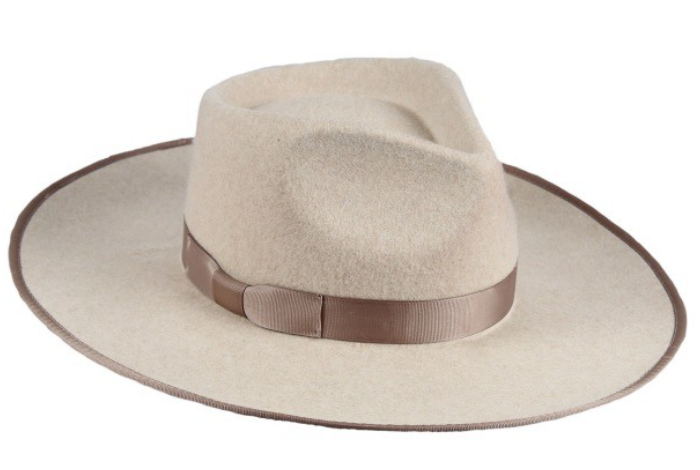 Kinfolk Felt Hat - Sugar & Spice Apparel Boutique