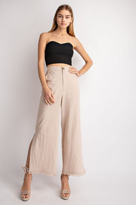 Jetsetter Woven Pants - Sugar & Spice Apparel Boutique