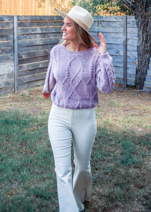 Wish You Would Chenille Sweater - Sugar & Spice Apparel Boutique