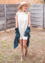 Like A Dream Suede Dress - Sugar & Spice Apparel Boutique