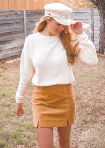 Wonderland Avenue Sweater