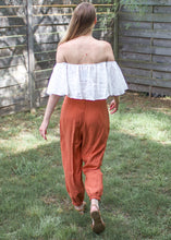Summer Lovin' Off Shoulder Top - Sugar & Spice Apparel Boutique