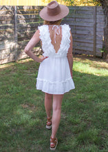 Positano Open Back Dress - Sugar & Spice Apparel Boutique