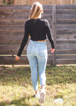 Hey There Delilah Distressed Skinny Jeans - Sugar & Spice Apparel Boutique