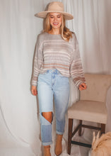 Day Date Knit Sweater - Sugar & Spice Apparel Boutique