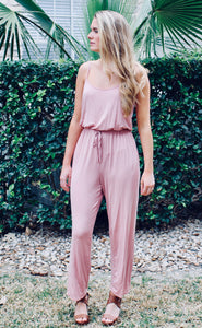 Say My Name Jumpsuit - Sugar & Spice Apparel Boutique