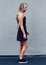 Cherry Pie Mini Dress - FINAL SALE - Sugar & Spice Apparel Boutique