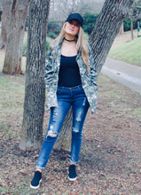 Bad Reputation Ripped Jeans - Sugar & Spice Apparel Boutique
