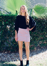 First Date Lace Up Skirt - Sugar & Spice Apparel Boutique