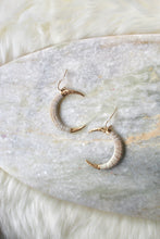 Moon Child Earrings in Gold - Sugar & Spice Apparel Boutique