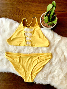 Summer Sunshine Bikini Bottoms - FINAL SALE - Sugar & Spice Apparel Boutique