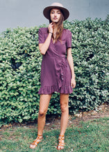 Wine & Dine Wrap Dress - Sugar & Spice Apparel Boutique