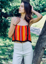 Can't Feel My Face Crop Top - FINAL SALE - Sugar & Spice Apparel Boutique